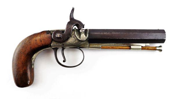 Van Wart & Son Belt Hook Pistol