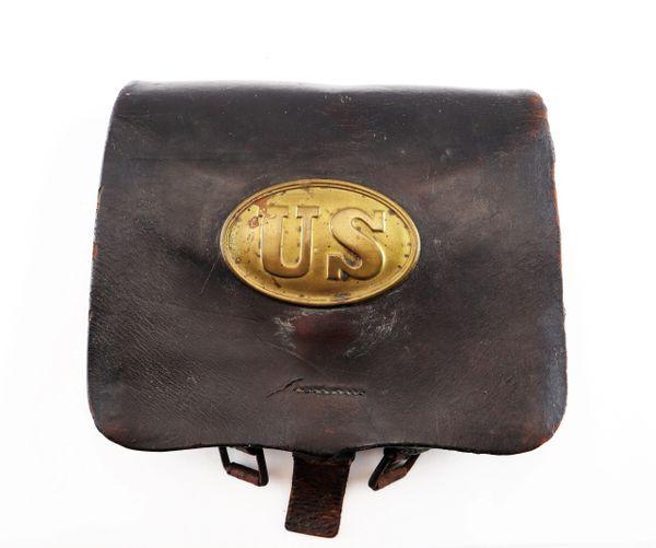 .58 Caliber Cartridge Box
