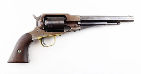 Presentation Remington Army Revolver