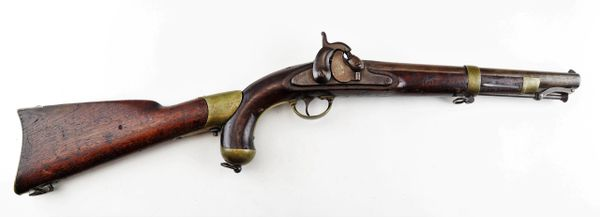 1855 Pistol Carbine