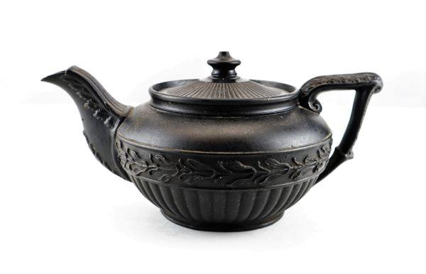 Revolutionary War Tea Kettle
