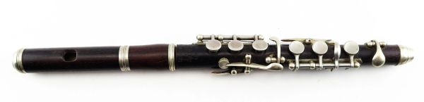 Civil War Instrument