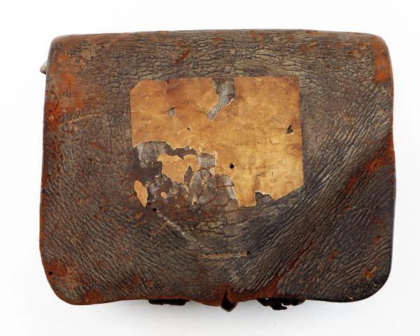 Battlefield Pick-Up Cartridge Box