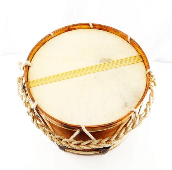 Civil War Snare Drum