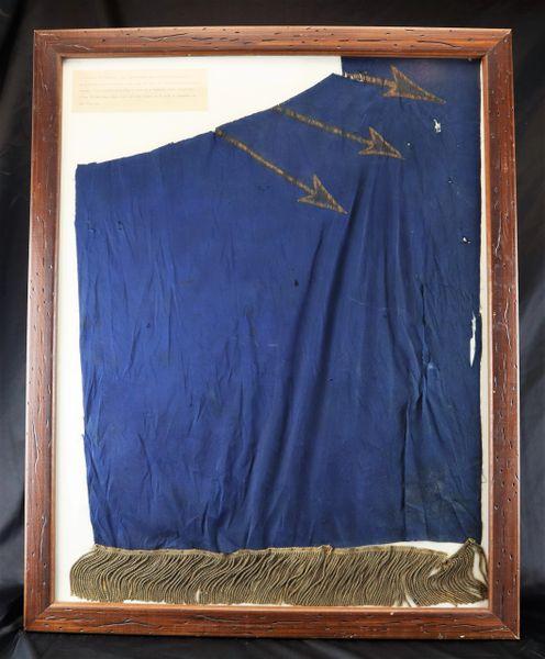 Kentucky Regimental Battle Flag