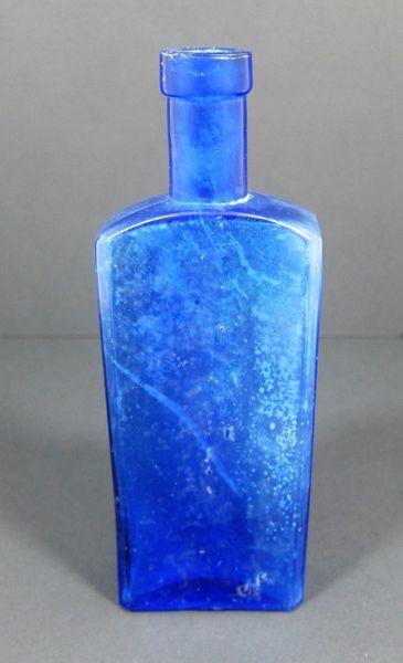 Gettysburg Recovered Medical Bottle
