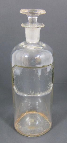 Post Civil War Bottle