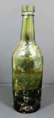 Civil War Beer Bottle