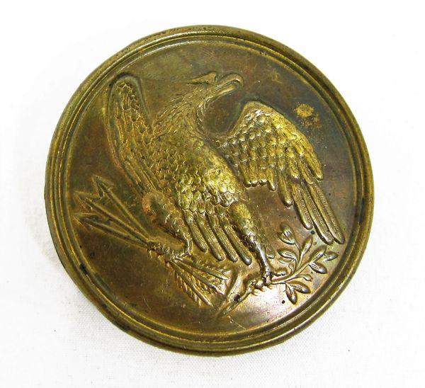 N.C.O. Eagle Breast Plate