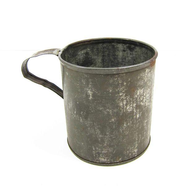 Civil War Non-Regulation Mess Cup