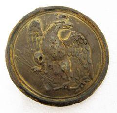 Civil War NCO Eagle Breast Plate / SOLD