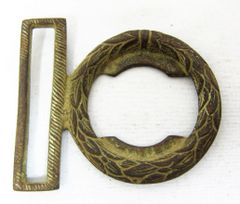 Civil War Wreath / SOLD