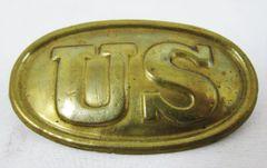"""W.H. Smith"" Brooklyn Marked 1839 U.S. Box Plate"