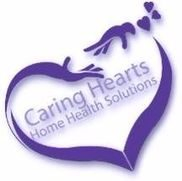 Caring Hearts Home Health Solutions