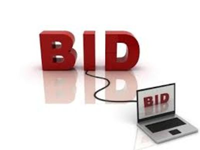 Online bidding auctions- winner-deals-best prices-
