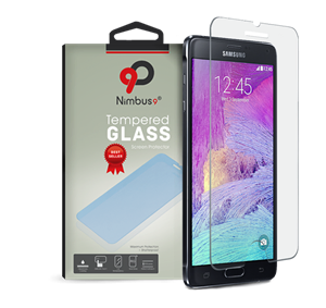 Galaxy Note 5 - Nimbus 9 Tempered Glass