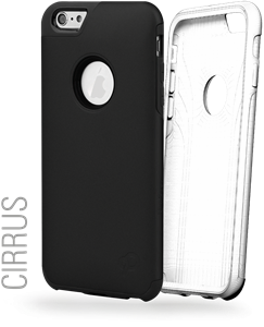 iPhone 6s Plus - Nimbus 9 Cirrus Case