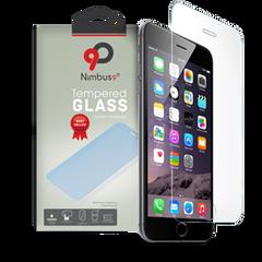 iPhone 6/6s - Nimbus 9 Tempered Glass