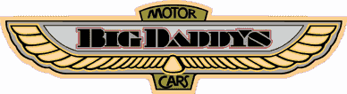 Big Daddy's Motor Cars - Click for more details about them