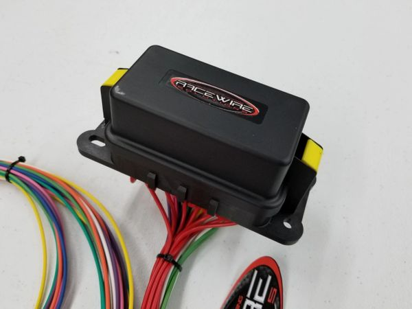 RaceWire Auxillary PDM-02 Street