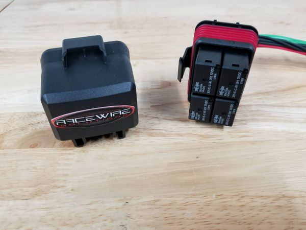 RaceWire Auxillary PDM-06 - Dual Power Window's Relay Kit