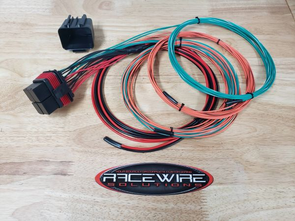 RaceWire Auxillary Solid State (SSR) PDM-08