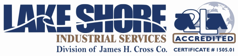 Lake Shore Industrial Services