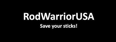 Rod Warrior USA