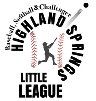 Highland Springs Little League