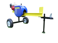 Gripo 200 kinetic log splitter 20 ton, with SHIPPING INCLUDED to freight terminal