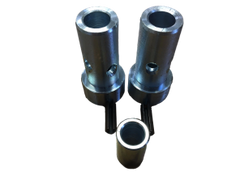Extra set of bushings for 3 point Quick Hitch, for category 1 tractor