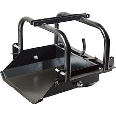 "3 point hitch 30"" dirt scoop with SHIPPING INCLUDED to freight terminal"