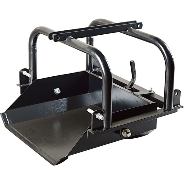 """3 point hitch 30"""" dirt scoop with SHIPPING INCLUDED to freight terminal"""