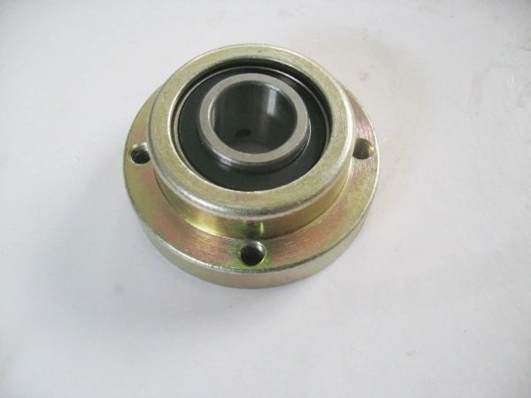"ground roller shaft bearing assembly for for 48"", 64"", 68"" & 78"" flail mower"
