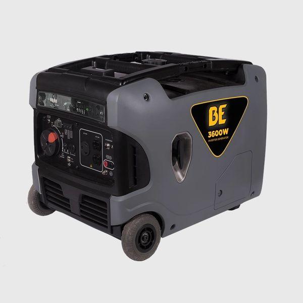 BE3600ie - 3600 watt inverter generator