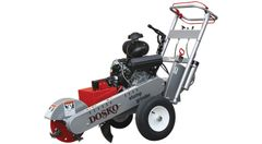 Dosko 620-20HE Stump Grinder with SHIPPING INCLUDED to freight terminal
