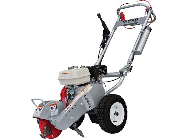 Dosko 200-6HC Stump Grinder with SHIPPING INCLUDED to freight terminal