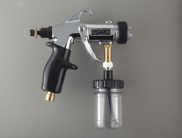 LVCLP Spray Tanning Gun