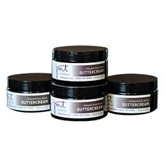 Buttercream | Case of 4