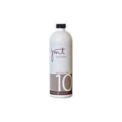 JMT Medium Solution 10% with Bronzer (16 oz)