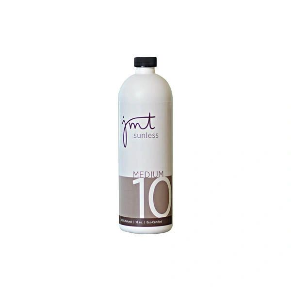 JMT Medium Solution 10% with Bronzer (16 oz)