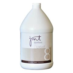JMT Light Solution 8% (128 oz)