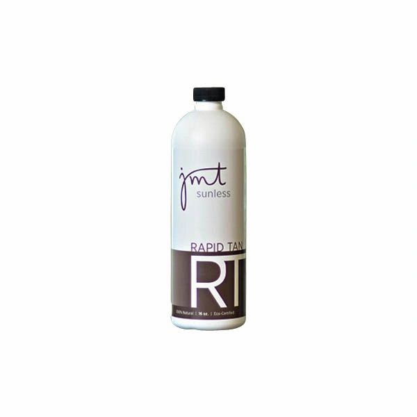 Rapid Tan Solution - Signature Line (16 oz)