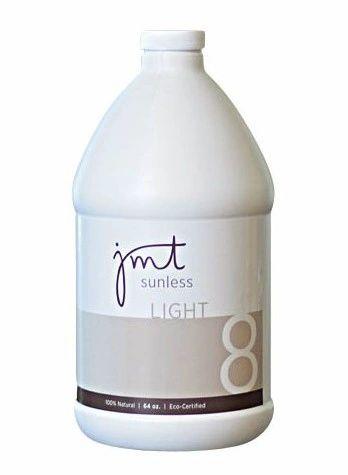 JMT Light Solution 8% (64 oz)
