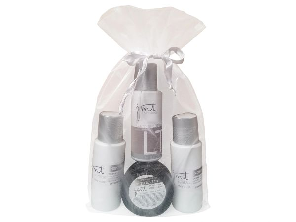 Bridal & Travel Kit