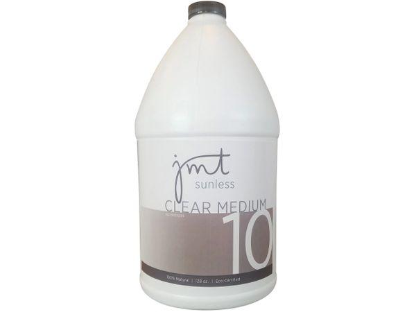 JMT Medium CLEAR Solution (128oz)