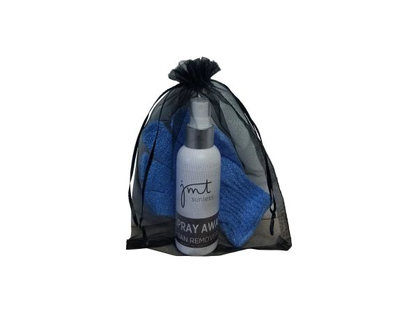 Spray Away Tan Remover Kit