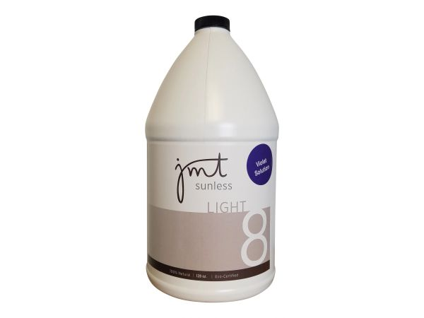 Light 8 Solution - Violet Line (64oz)