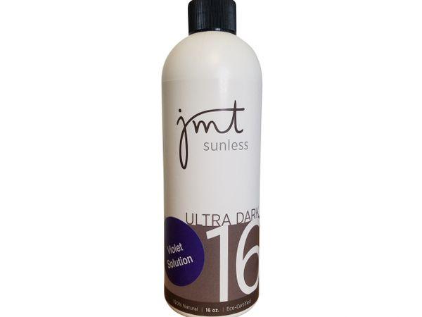 Violet Solution: Ultra Dark 16% (32oz)