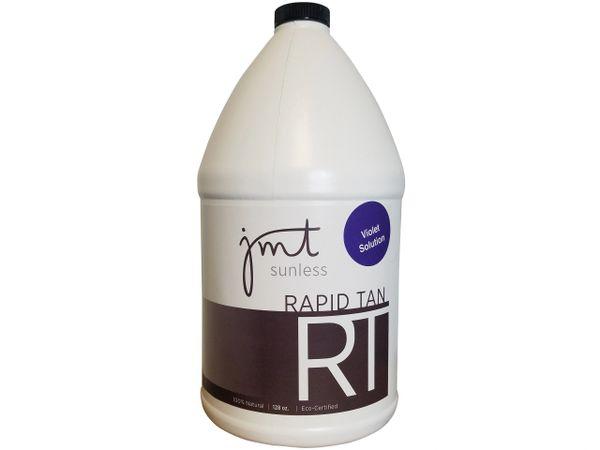 Violet Solution: Rapid Tan (128oz)